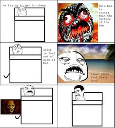 LMAO!  This is me... EVERY. SINGLE. NIGHT!