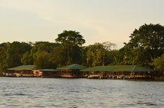 Autotour à la découverte du Costa Rica, Mawamba Lodge, Parc National Tortuguero, Costa Rica - Privilèges Voyages