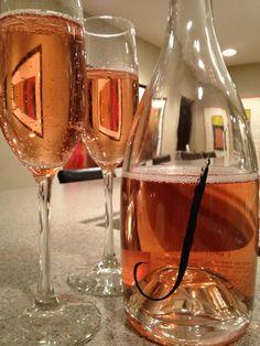 New J-Brut Rose Wine