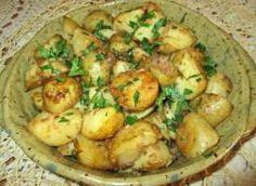 Ziemniaki po indyjsku Potato Salad, Cauliflower, Chili, Potatoes, Chicken, Meat, Vegetables, Ethnic Recipes, Food