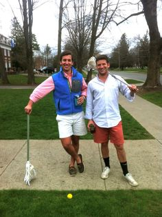 "Washington and Lee whiteboysinsalmonshorts: "" … are those lacrosse sticks "" Preppy Outfits, College Outfits, Sport Outfits, Boy Outfits, Preppy Boys, Preppy Style, Boy Fashion, Mens Fashion, Preppy Southern"