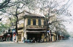 Must-visit destinations in Hanoi within 2 days Walking Street, Old Street, Main Street, Street View, Glass Cages, Hanoi Old Quarter, Teen World, Vietnam Voyage, Vietnam Tours