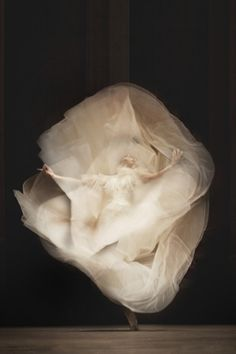 The Lady of the Camellias, 2012 | The Essence of Ballet: Ingrid Bugge's haunting photographs – in pictures