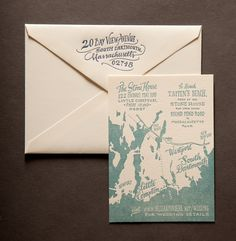 more layout examples, return addresses that you can use on the front of the envelope.
