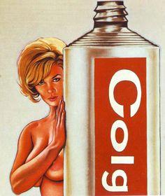 advertisement Colgate