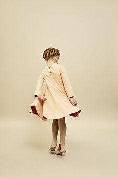 DRESS DEMI KIDS (1-8 YEARS) DRESSES & SKIRTS
