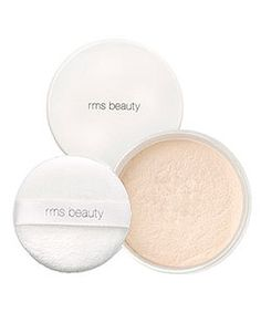 Not a fan of foundation, want a light coverage?  Ultra-fine, light reflective powders contain a hint of color that helps minimize the appearance of pores, softens the skin and absorbs oil. Three shades. Talc free, silicone free, perfume free and paraben free.