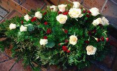 test   dekoracje pogrzebowe