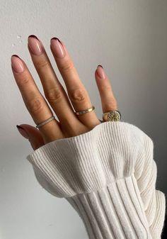 Currently Crushing On: DIYable Nail Art - Honestly WTF Fall Nail Colors, Winter Nail Art, Winter Nails, Bright Colors, Spring Nails, Nagellack Design, Nagellack Trends, Nails Polish, Nail Polish Trends