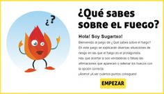 ¿Qué sabes sobre el fuego? | exYge Consultores