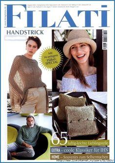 Filati Handstrick №69 2018.