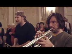 LaBrassBanda bei Rock The Classic - Jam Session mit Wigald Boning