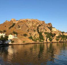 Corfu, Crete, Santorini Villas, Myconos, Places In Greece, Beautiful Places, Amazing Places, Mediterranean Sea, Greek Islands