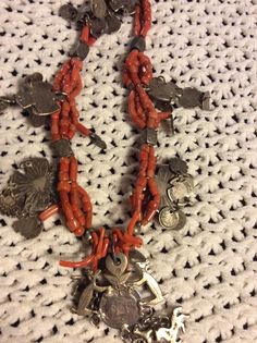 in Jewelry & Watches, Vintage & Antique Jewelry, Vintage Ethnic/Regional/Tribal