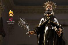 Conto alla rovescia per i solenni festeggiamenti in onore di San Ciro a Grottaglie. La fine del mese di Gennaio ci restituisce i due appuntamenti più seguiti: l'accensione della Foc'ra martedì 30 gennaio alle ore 20 e la processione dei fedeli scalzi mercoledì 31 gennaio alle 13... Festa di San Ciro a Grottaglie. Ecco le info, gli orari, la viabilità per Pira e Processione 2018 - #Grottaglie, #PrimoPiano, #SanCiro -  - http://www.grottaglieinrete.it/it/festa-s