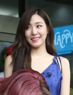 Snsd Tiffany, Tiffany Hwang, Korean Music, Girls Generation, Asian Woman, Pretty Woman, Idol, Cute, Kpop Groups