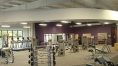 There's no rush! Work out at your leisure and comfort level 24/7.   #gymknoxville