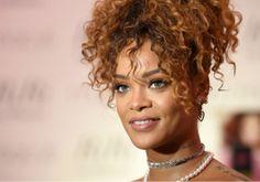 Gigante francesa paga 10 milhões de dólares para lançar coleção de makes com Rihanna