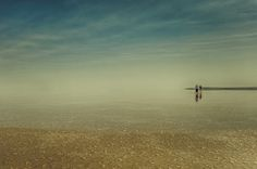 In the Middle of Nowhere (c) Dogan Kokdemir Dk Photography, Middle, Waves, Outdoor, Outdoors, Ocean Waves, Outdoor Games, The Great Outdoors, Beach Waves