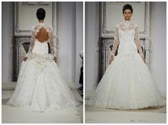 Pnina Tornai Sexy Mermaid Wedding Dresses Beaded Crystal Sequins Appliques High Neck Illusion Long Sleeves Backless 2015 Custom Bridal Gowns Online with $157.07/Piece on Weddinggirlsdress's Store | DHgate.com