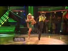 The best freestyle on DWTS history: Winners Donald Driver & Peta Murgatroyd