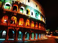 roma_Coliseu_Viajando bem e barato pela Europa