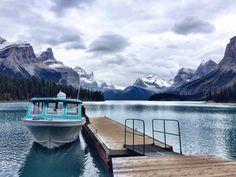 7 Reasons To Love Jasper National Park in Alberta, Canada