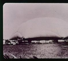 Inflatable Structure :: Your Portable Museum Collection