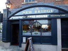 The New Bridge, 2-4 Argyle Street, Newcastle, NE1 6PF. a genuine commitment to serving the perfect pint of real ale