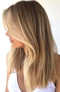 42 Incredible Shades Of Dark Blonde Color Ideas 2018