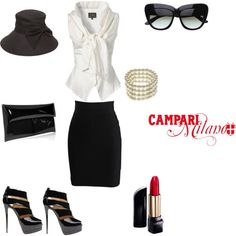 """""""Aperitivo"""" by francy78 on Polyvore"""