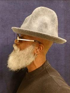 OldsCool Rasta $$ Mountain Hat Vivienne Westwood