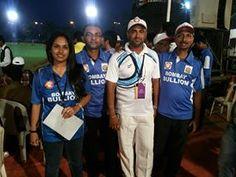 The managing team