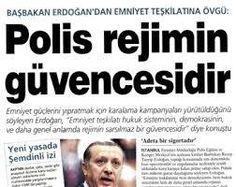 TÜRK FIRTINASI // Önder KARAÇAY: Hukuk Devletini Öldürenler Polis Devleti İnşa Etme...