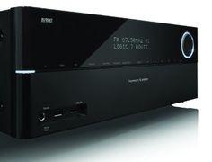Harman-Kardon AVR 370 Sintoamplificatori: Amazon.it: Elettronica