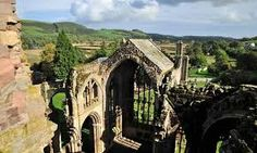Image result for old ruins scotland