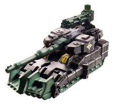Transformers Generations Deluxe Minicon Combiner