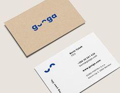 Googa - via @designhuntapp
