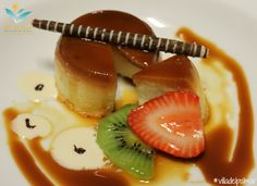 Tell us -Which is your favorite mexican dessert? And repinned if you want to enjoy this delicious flan...