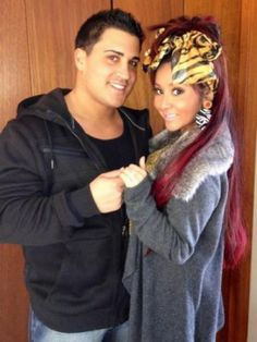 Snooki welcomes a baby boy!