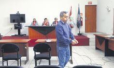 Comisión Orellana decide abrir investigación especial a la OCMA