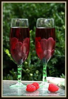 Homemade Raspberry Wine Recipes.