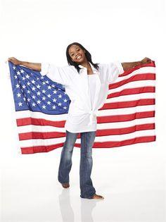 Model Olympian: Gabby Douglas - #Olympics2012 #LondonOlympics