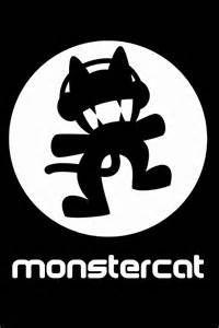 Monstercat Logo monstercat logo