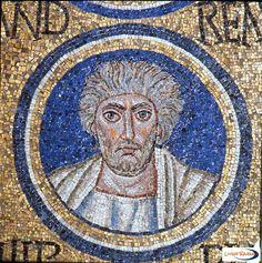 Mosaico tecnica bizantina Ravenna (RA)