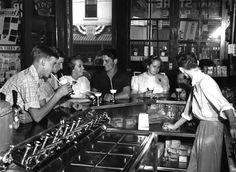 Teens In The 1950s Vs. Teens Today