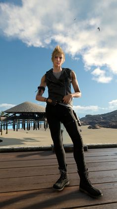 Final Fantasy Xv Prompto, High Hopes, One In A Million, Character Inspiration, Finals, Final Exams