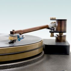The Turntable Package | Fern & Roby