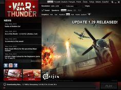 War Thunder – Free Combat MMO Game Download