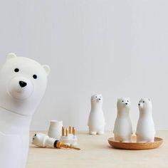 iThinking Original Design is raising funds for Dear Deer Pliers - The Incarnation of Elegance on Kickstarter! Polar Bear, Snowman, Deer, Mac, Place Card Holders, Apple, Elegant, Projects, Gifts